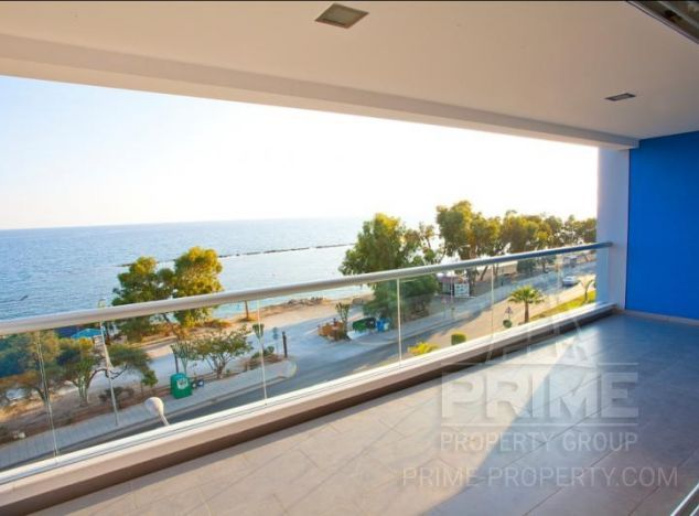 Cyprus property, Apartment for sale ID:718