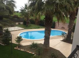 Cyprus property, Villa for holiday rent ID:7183