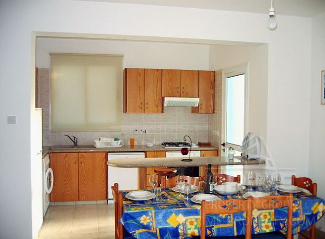 Cyprus property, Villa for holiday rent ID:7185