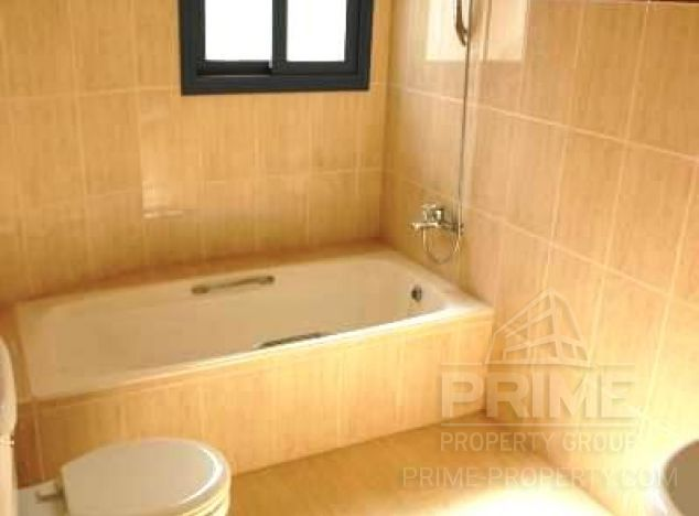 Cyprus property, Townhouse for sale ID:7188