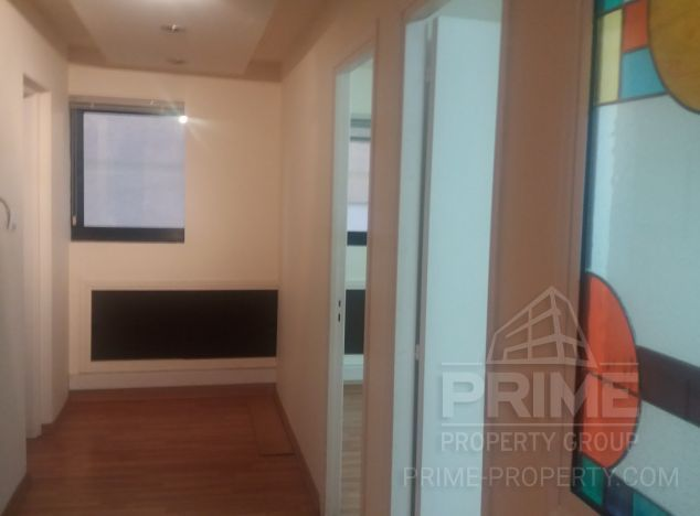 Cyprus property, Office for rent ID:7189