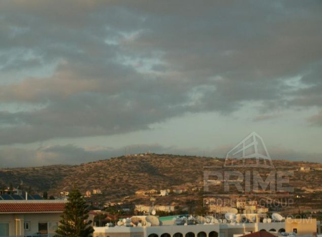 Cyprus property, Apartment for sale ID:719