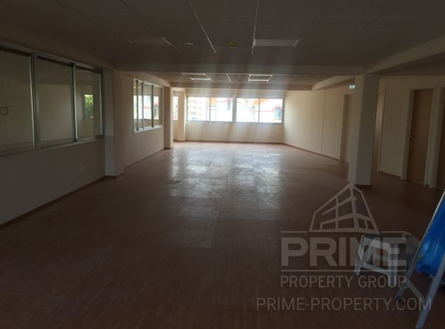 Cyprus property, Office for rent ID:7190