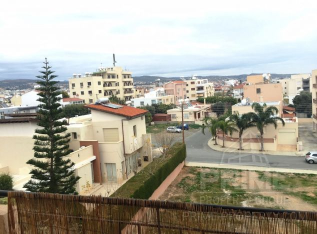 Cyprus property, Apartment for sale ID:7191