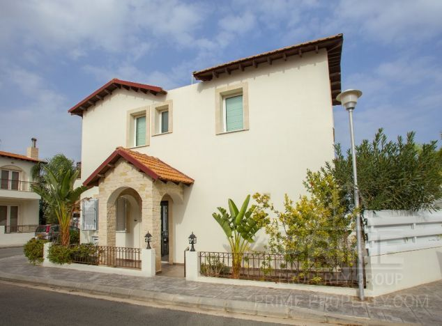 Cyprus property, Villa for holiday rent ID:7196