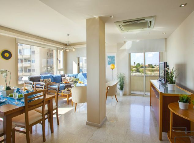 Sell Apartment 7197 in Larnaca