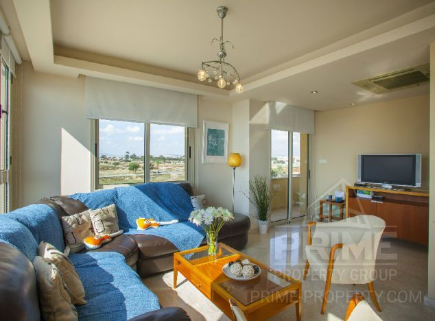Cyprus property, Apartment for holiday rent ID:7197