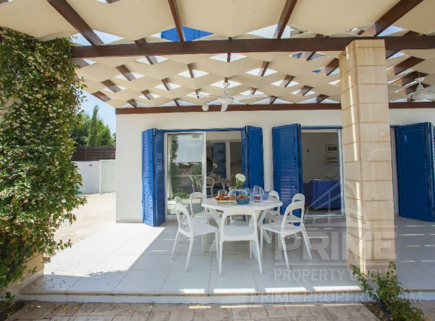 Cyprus property, Villa for holiday rent ID:7199
