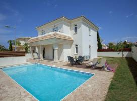 Cyprus property, Villa for holiday rent ID:7201