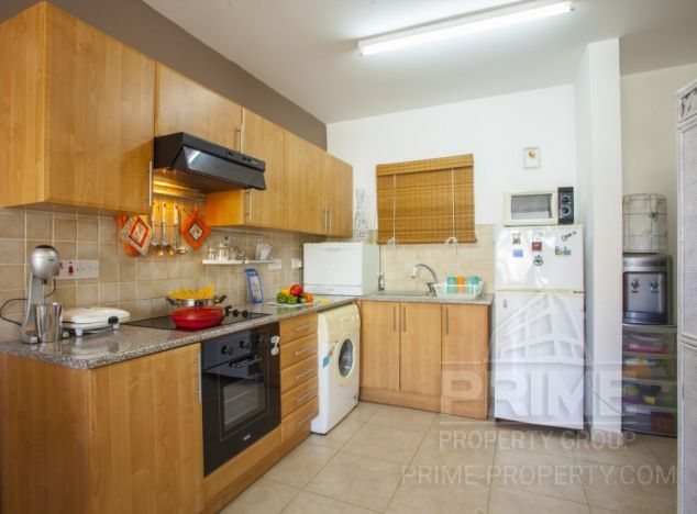Cyprus property, Apartment for holiday rent ID:7202