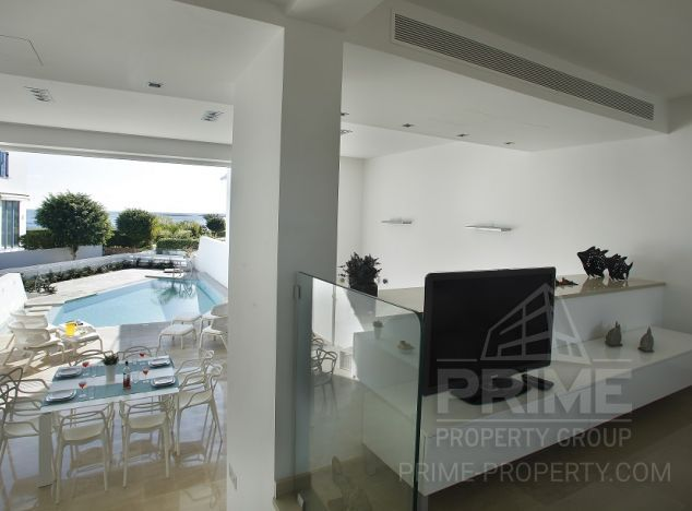 Cyprus property, Villa for holiday rent ID:7204