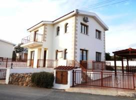 Cyprus property, Villa for sale ID:7205
