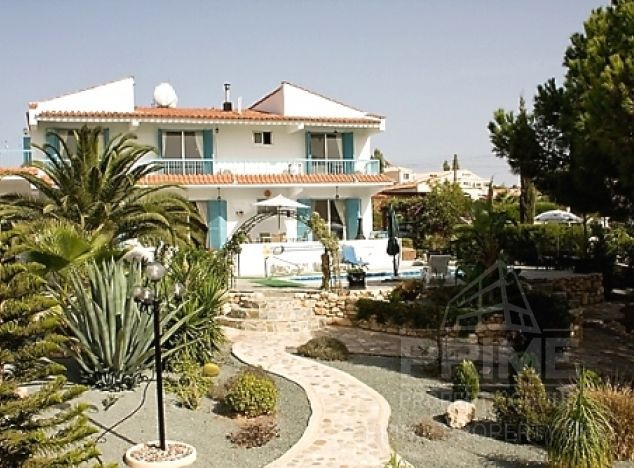 Cyprus property, Villa for sale ID:7206