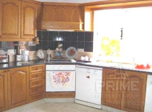 Cyprus property, Villa for sale ID:7207