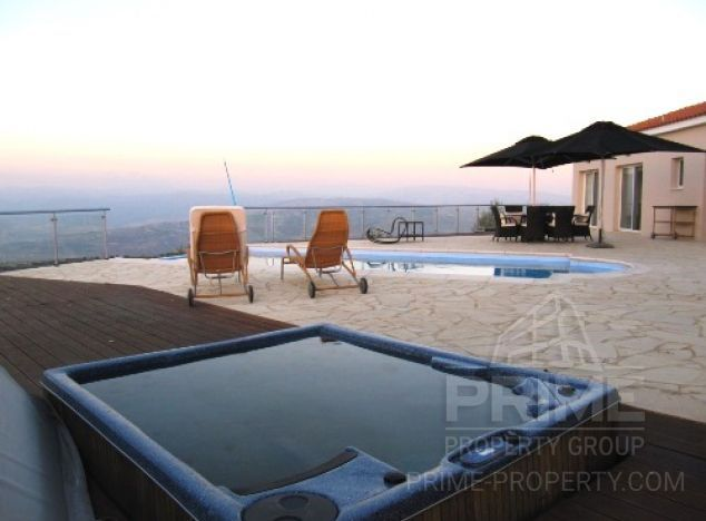 Cyprus property, Bungalow for sale ID:7208