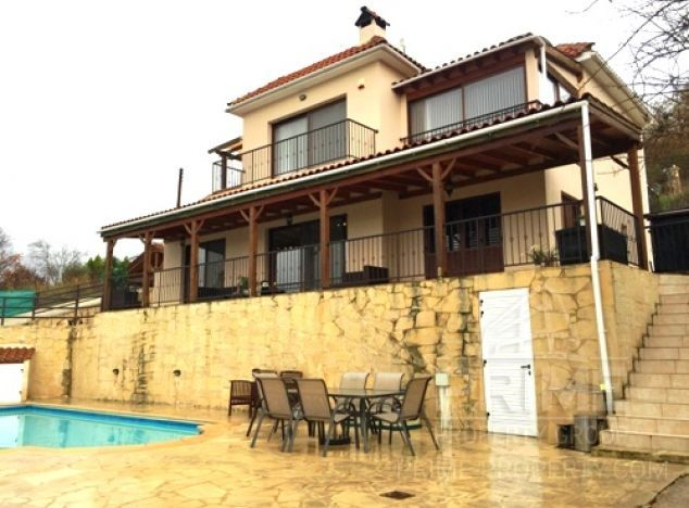 Cyprus property, Villa for sale ID:7209