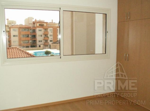 Cyprus property, Apartment for sale ID:721