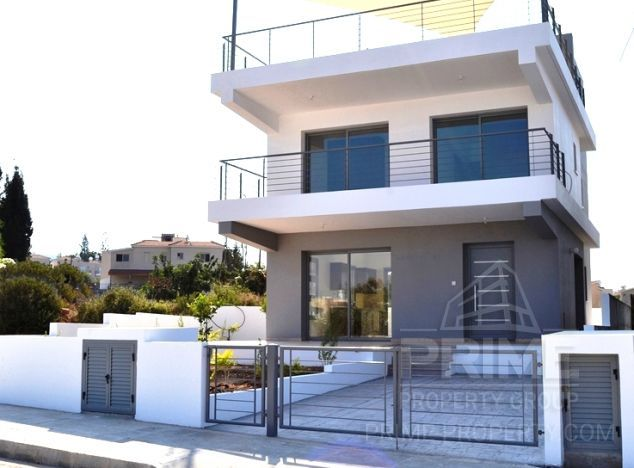 Cyprus property, Villa for sale ID:7210