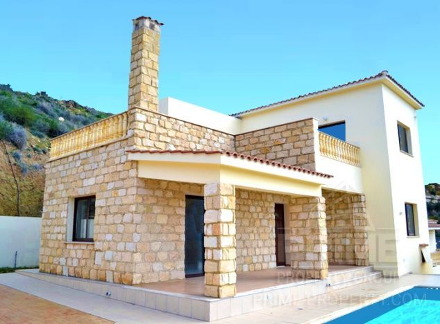 Cyprus property, Villa for sale ID:7213