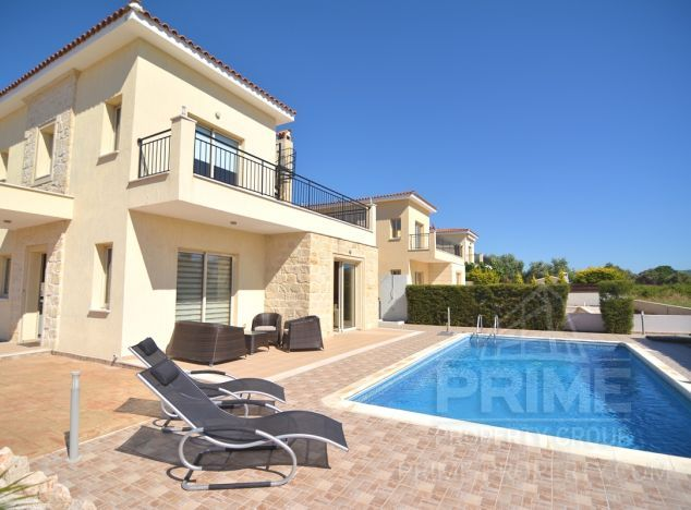 Cyprus property, Villa for sale ID:7214