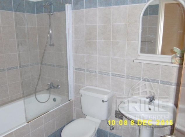 Cyprus property, Townhouse for rent ID:7216