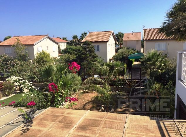 Cyprus property, Townhouse for rent ID:7217