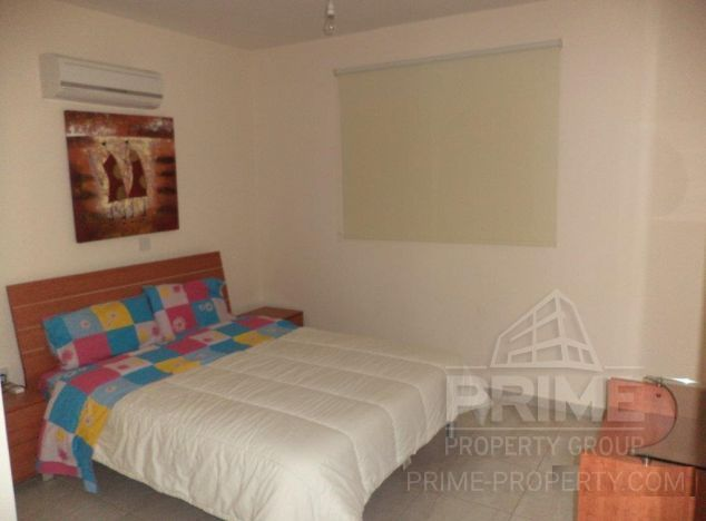 Cyprus property, Apartment for holiday rent ID:7218