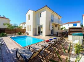 Cyprus property, Villa for holiday rent ID:7219