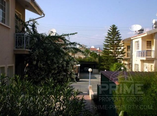 Cyprus property, Apartment for sale ID:722