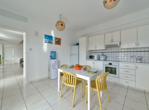 <br>Cyprus property, Apartment for holiday rent ID:7220