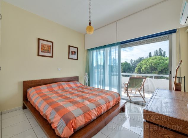 Cyprus property, Apartment for holiday rent ID:7220