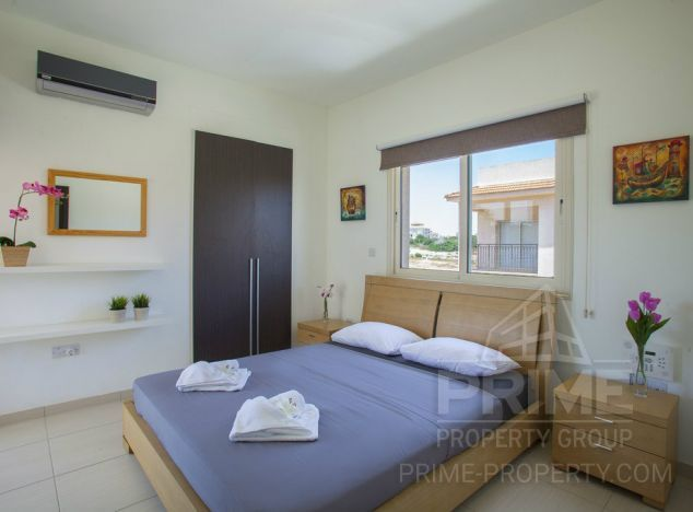 Cyprus property, Villa for holiday rent ID:7222