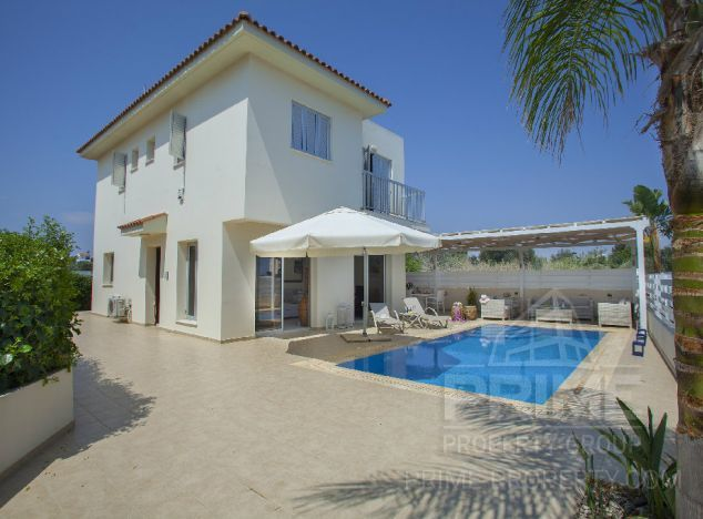 Cyprus property, Villa for holiday rent ID:7224