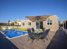 Cyprus property, Villa for holiday rent ID:7225