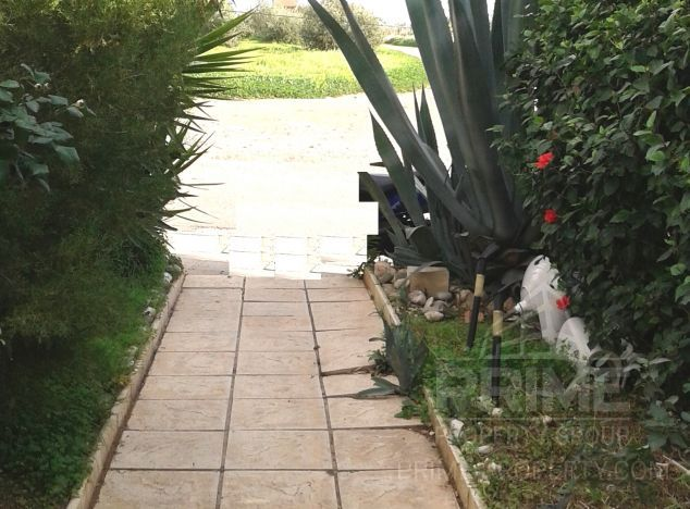 Cyprus property, Townhouse for sale ID:7227