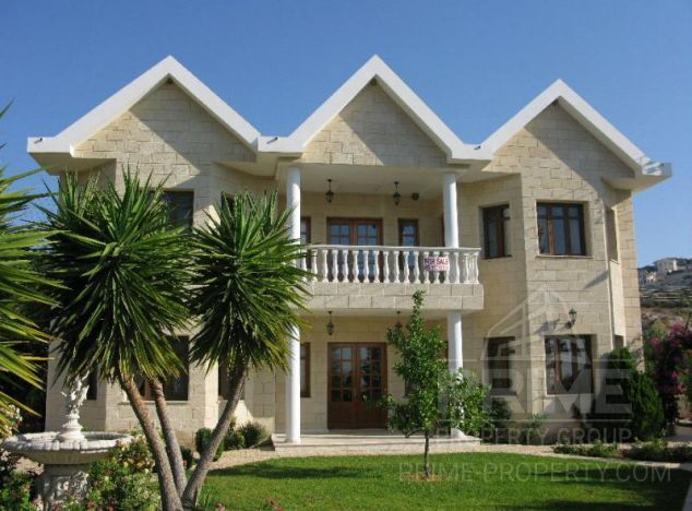 Cyprus property, Villa for sale ID:723