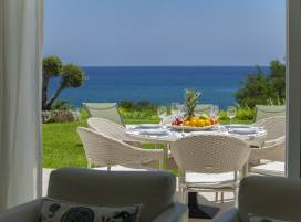 Cyprus property, Villa for holiday rent ID:7231