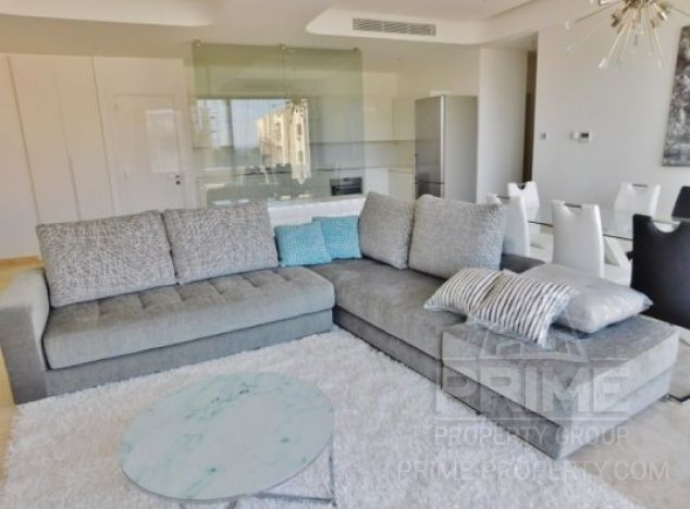 Cyprus property, Apartment for sale ID:7234