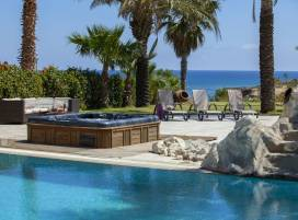 Cyprus property, Villa for holiday rent ID:7235