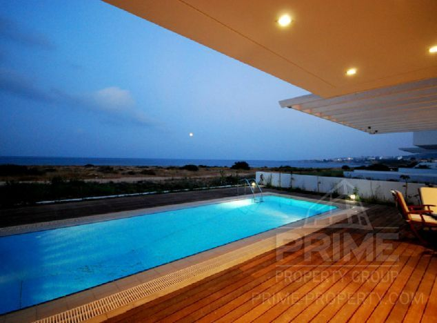 Cyprus property, Villa for holiday rent ID:7237