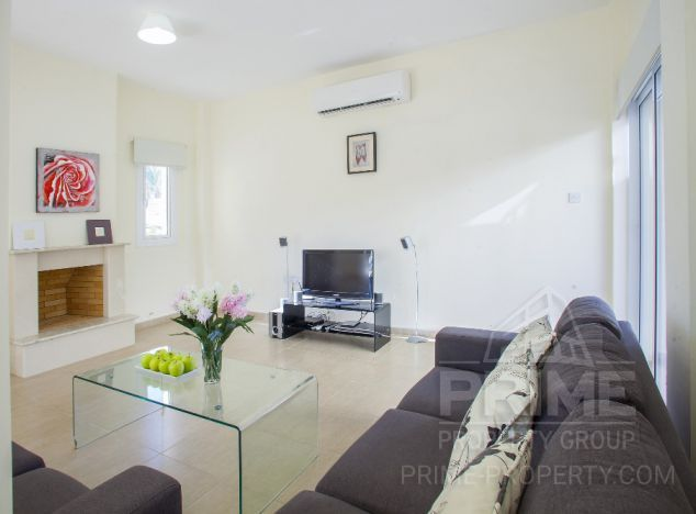Cyprus property, Villa for holiday rent ID:7238