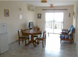 Cyprus property, Apartment for sale ID:7239