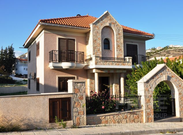 Cyprus property, Villa for sale ID:724