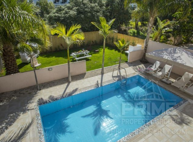 Cyprus property, Villa for holiday rent ID:7240