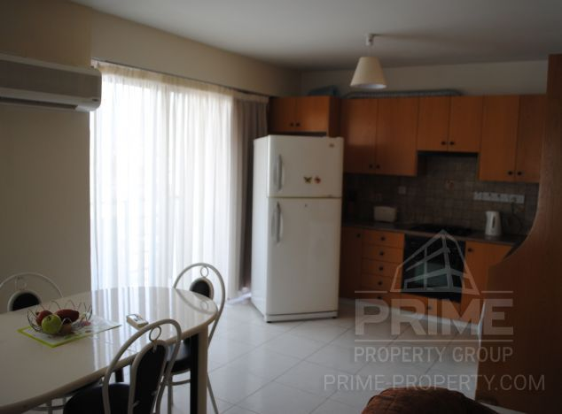 Cyprus property, Apartment for rent ID:7243