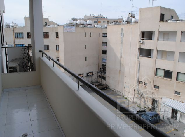 Cyprus property, Apartment for holiday rent ID:7243