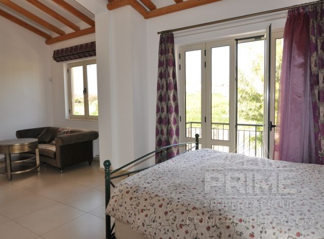 Cyprus property, Villa for sale ID:7244