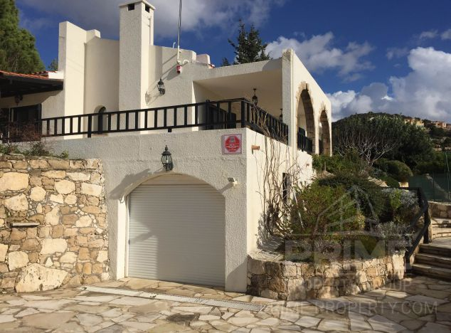 Cyprus property, Villa for sale ID:7249