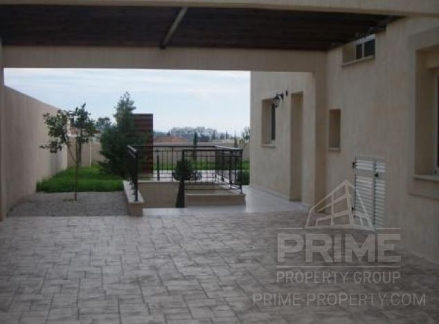 Cyprus property, Villa for sale ID:725