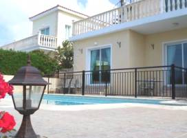 Property in Cyprus, Villa for sale ID:7250